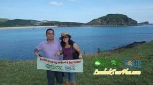 lombok tour plus