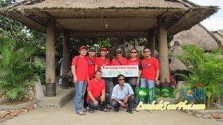 wisata desa sade suku sasak