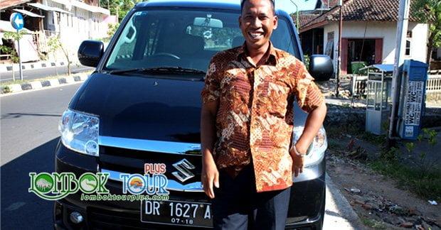 Sewa Mobil di Lombok