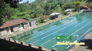 kolam taman narmada lombok