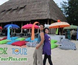 paket objek wisata gili trawangan lombok