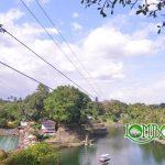 Wisata Pengobatan Air Terjun di Otak Kokoq Lombok
