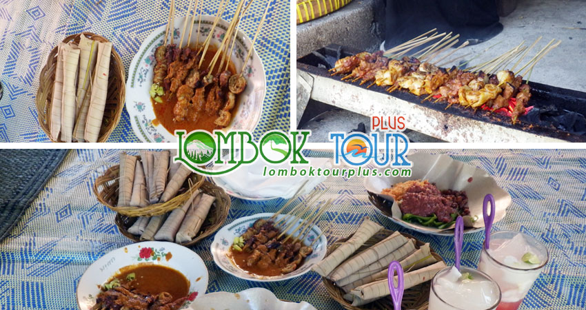 Wisata kuliner lombok 1 hari
