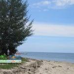 indahnya wisata menrik pantai sire di lombok