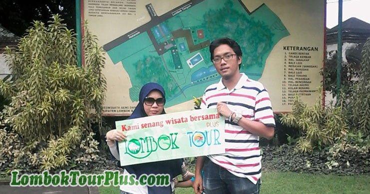 Paket Wisata Kota Mataram dan Wisata Kuliner