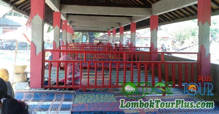 wisata kuliner di suranadi lombok