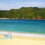 Ayo Buktikan Keindahan Wisata Pantai Mawun Lombok Secara Langsung