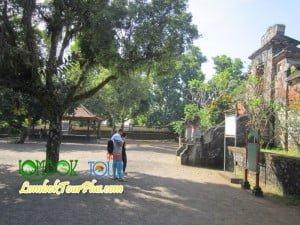 pura taman narmada lombok