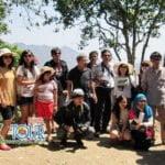 Panorama Hutan Baun Pusuk Lombok Yang Mempesona