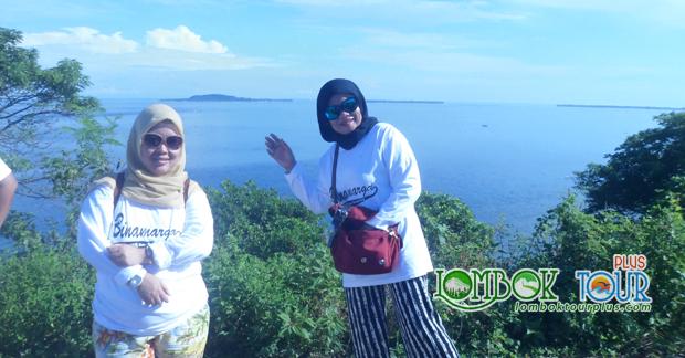 Wisata Bukit Malimbu