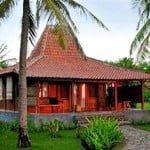 Desa Dunia Beda Villa Gili Trawangan