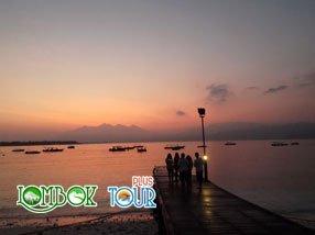 Menikmati Sunset Lombok di Spot – Spot Ini