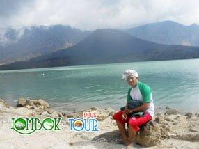 Keindahan Panorama Alam Taman Nasional Gunung Rinjani Lombok