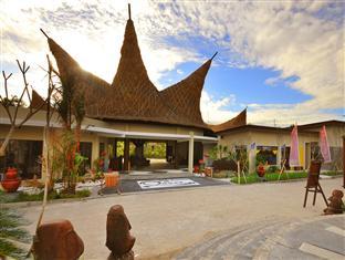 Villa Queen Gili Trawangan