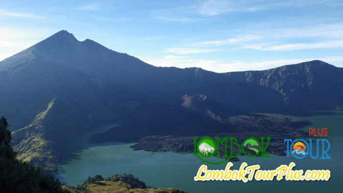 danau segare anak di lombok