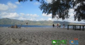 pulau gili nanggu