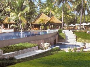 The Oberoi Resort Tanjung Lombok