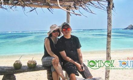 Ini Dia Wisata Pulau Lombok Yang Paling Mendunia