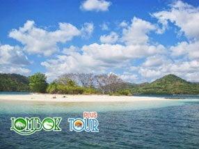 Gili Nanggu Lombok Menawarkan Sejuta Keindahan Alam