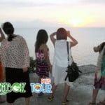 Rekomendasi Tempat Menikmati Sunset di Senggigi