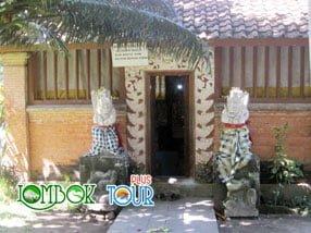 Taman Narmada Lombok, Tempat Pemandian Raja yang Membuat Awet Muda