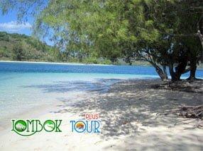 Gili Nanggu si Private Island yang Tersembunyi