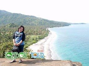 Menikmati Damainya Pantai Senggigi Lombok Yang Mempesona