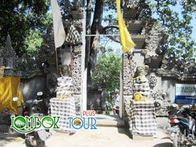 Wisata Religi di Lombok ke Pura Batu Bolong