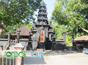 Yuk Lihat Keindahan Taman Suranadi Lombok Yang Memukau