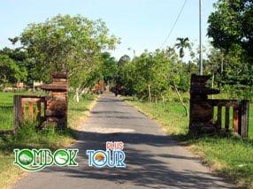 Ini Dia Objek Wisata Lombok Barat Yang Bersejarah