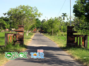 Wisata Sejarah Pulau Lombok Di Kota Mataram