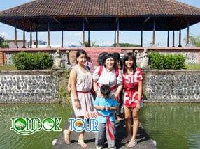 Menikmati Suasana Nyaman Nan Tentram di Pantai Sire Lombok