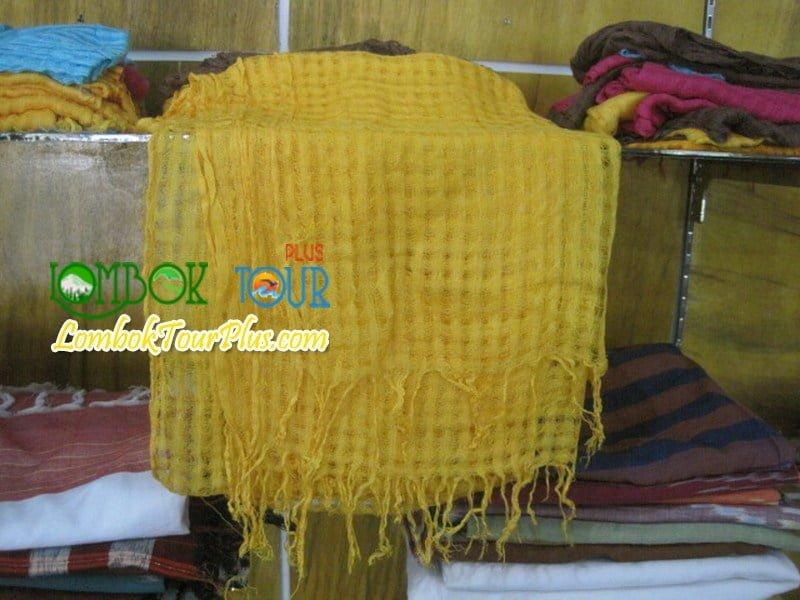 Menengok Wisata Tradisional Desa Wisata Sukarare