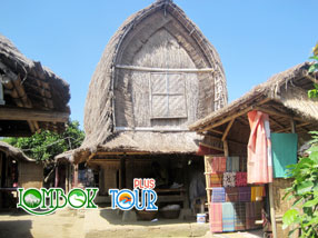 Wisata Suku Sasak Lombok