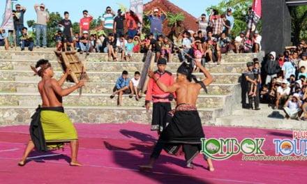 Perayaan Upacara Adat Suku Sasak Yang Menjadi Daya Tarik Wisatawan