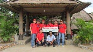 Bpk Andi Amar dan Group