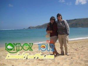 ibu egi testimonial lombok tour plus