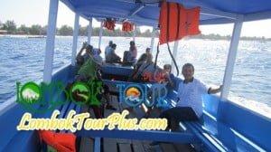 ibu pipik - lombok tour plus