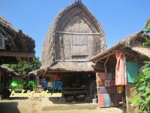 desa sade pulau lombok