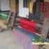 Berburu Kain Songket Desa Sukarare Lombok
