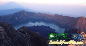 wisata puncak gunung rinjani lombok