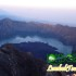 Mendaki Gunung Rinjani Lombok yang Memukau