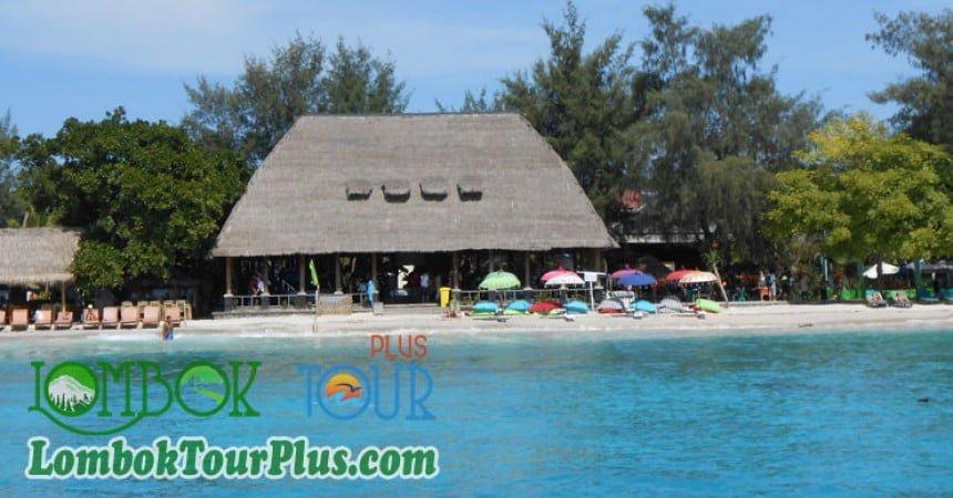 Asyiknya paket wisata 3 Gili Gili Trawangan, Gili Air dan Gili Meno