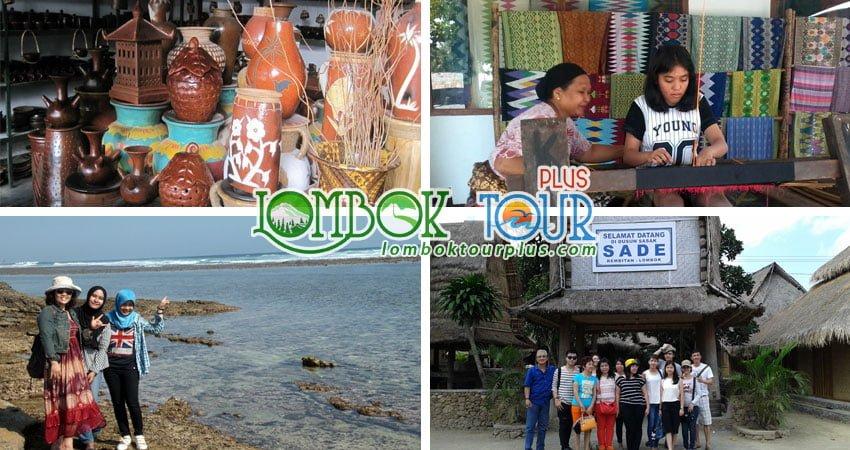 Paket Wisata 3 Gili Lombok dan 4 Gili Lombok 5 Hari 4 Malam