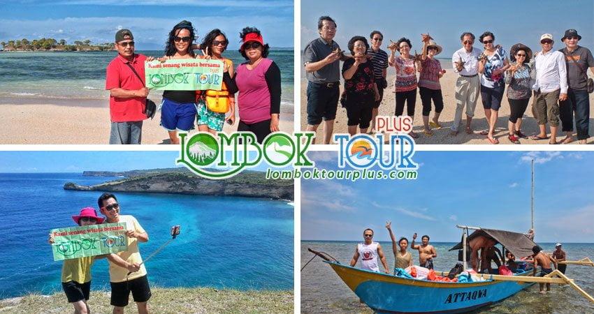 Wisata Lombok Timur Yang Mempesona Dan Memukau