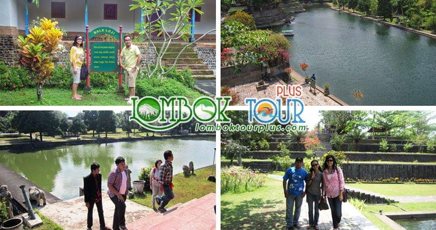 Wisata kota Lombok 4 hari 3 malam
