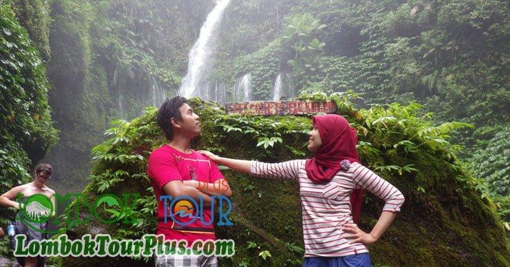 Paket Wisata Pengobatan Lombok di Pulau Lombok