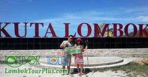 keunikan pantai kuta lombok
