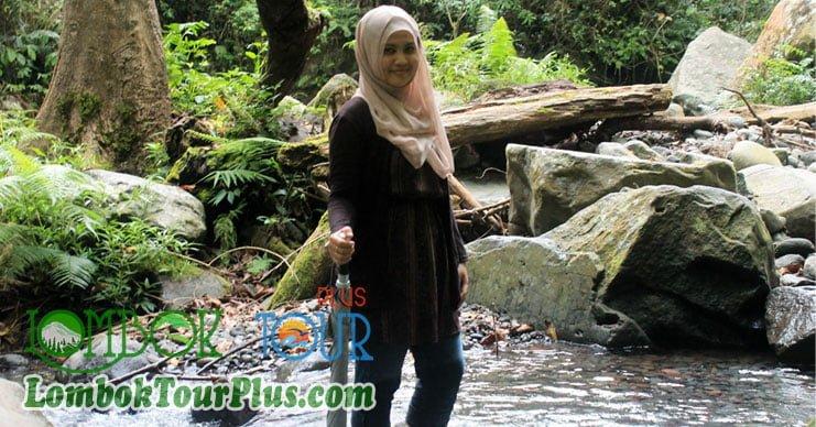 Paket Tour 4 Gili Lombok dan Air Terjun 4 Hari 3 Malam