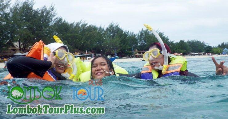 permainan-snorkelin-gili-trawangan
